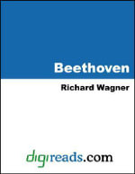 Beethoven - Richard Wagner