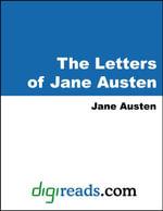 The Letters of Jane Austen - Jane Austen