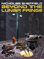 Beyond the Lunar Fringe - Nicholas Sheffield
