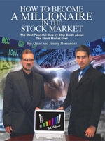 How to Become a Millionaire in the Stock Market - Jimmy Hernandez