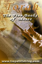 Torah : The Five Books of Moses - J., P. S.