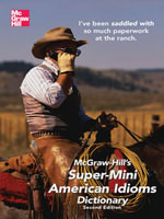 McGraw-Hill's Super-Mini American Idioms Dictionary, 2e - Richard A. Spears