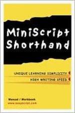 MiniScript Shorthand E-book - Leonard Levin