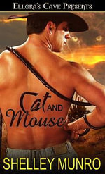 Cat and Mouse - Shelley Munro
