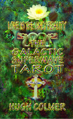 The Galactic Cross Tarot - Bryan Ivan Colmer