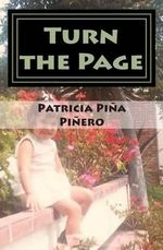 Turn the Page - Patricia Pina Pinero