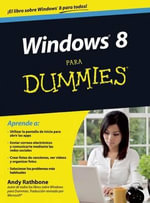Windows 8 Para Dummies - Andy Rathbone