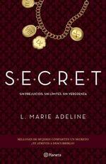 S.E.C.R.E.T. - L Marie Adeline