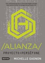 Proyecto : Persefone. Alianza - Michelle Gagnon