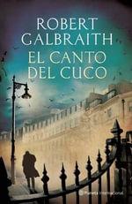 El Canto del Cuco - Robert Galbraith