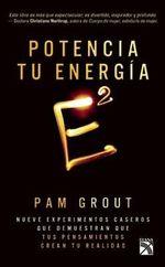 Potencia Tu Energia - Pam Grout