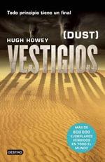 Vestigios - Hugh Howey