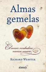 Almas Gemelas - Richard Webster
