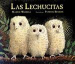 Las Lechucitas - Martin Waddell