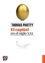 El Capital En El Siglo XXI - Professor Thomas Piketty