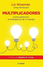 Multiplicadores - MS Liz Wiseman