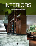 Interiors : Concepts and Nuances - Fernando de Haro
