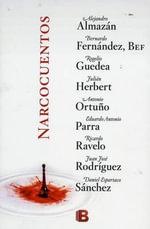 Narcocuentos - Various Authors