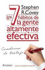 Los 7 Habitos de La Gente Altamente Efectiva - Dr Stephen R Covey