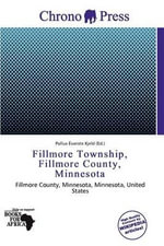 Fillmore Township, Fillmore County, Minnesota