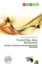 Forest City, New Brunswick