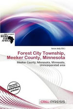 Forest City Township, Meeker County, Minnesota