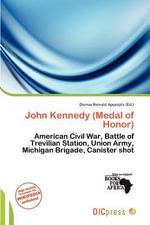 John Kennedy (Medal of Honor)