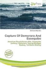 Capture of Demerara and Essequibo