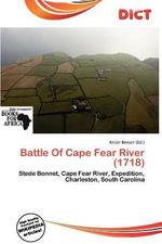 Battle of Cape Fear River (1718)