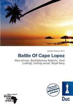 Battle of Cape Lopez