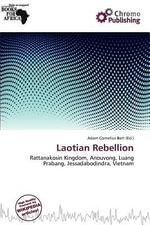 Laotian Rebellion