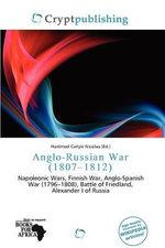 Anglo-Russian War (1807-1812)