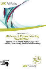 History of Poland During World War I