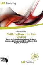Battle of Monte de Las Cruces