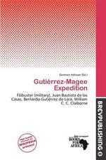 Guti Rrez-Magee Expedition