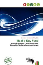 Meal-A-Day Fund