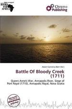 Battle of Bloody Creek (1711)