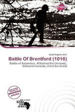 Battle of Brentford (1016)