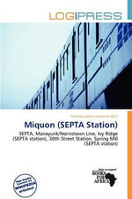 Miquon (Septa Station)