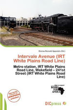Intervale Avenue (Irt White Plains Road Line)
