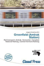 Greenfield (Amtrak Station)