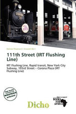 111th Street (Irt Flushing Line)