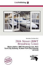 28th Street (Bmt Broadway Line)