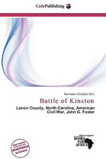 Battle of Kinston