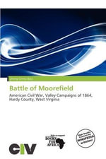 Battle of Moorefield