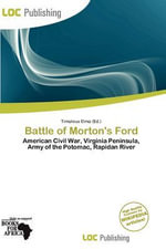Battle of Morton's Ford