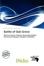 Battle of Oak Grove