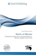 Battle of Marion