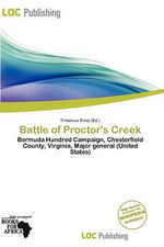 Battle of Proctor's Creek