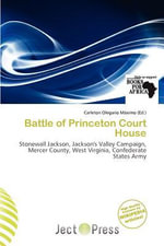 Battle of Princeton Court House